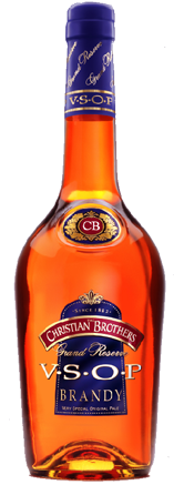 Christian Brothers Brandy VSOP